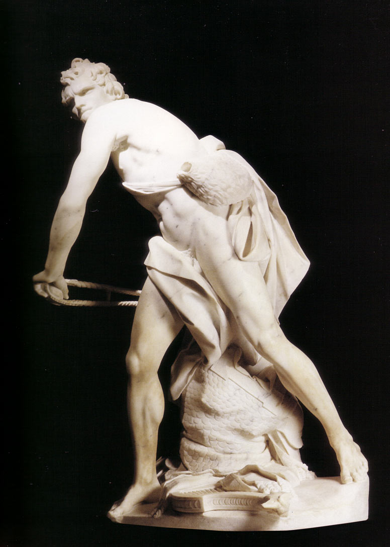 Gian Lorenzo Bernini Style and Technique