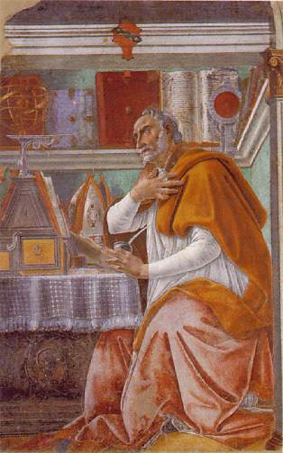 augustine of hippo study guide From a general summary to chapter summaries to explanations of famous quotes , the sparknotes confessions study guide has everything you need to ace.