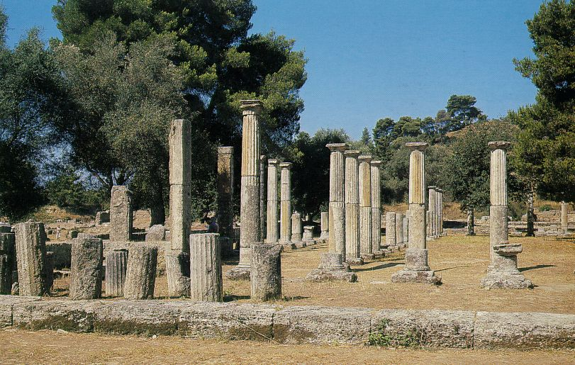 Image result for palaestra olympia