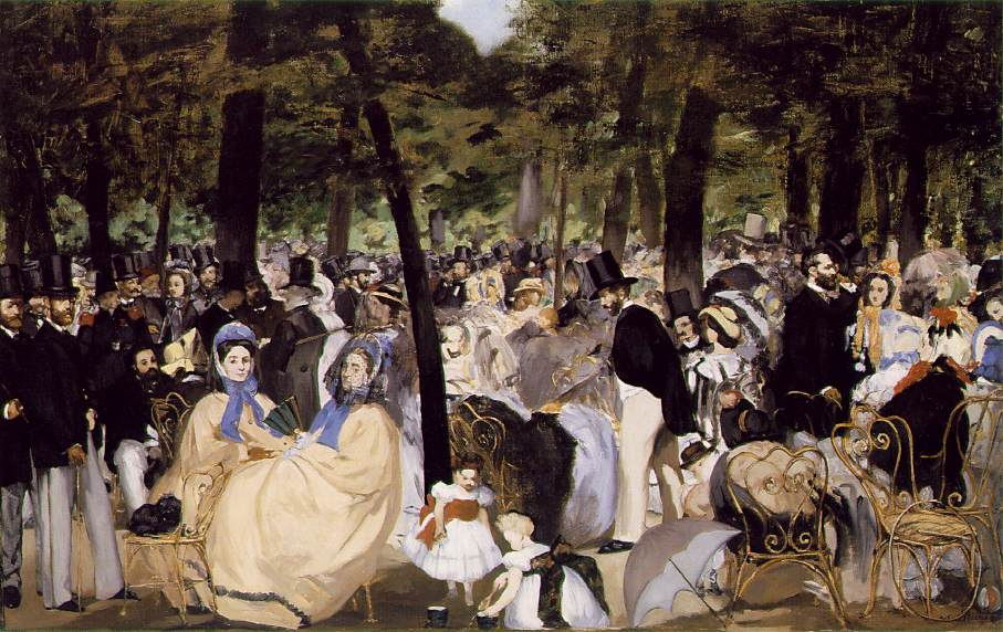 Manet The Great Artists amp Their World