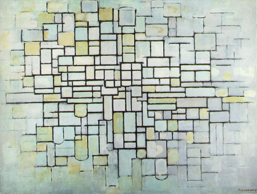 nakonxipan piet mondrian dutch march 7 1872 february