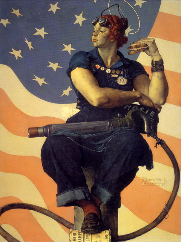 Beyond Rosie the Riveter: Women's Contributions During World