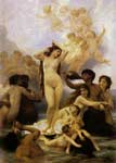 Buy Adolphe-William Bouguereau posters online - Click here!