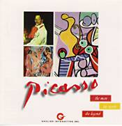 Picasso: the man, his works, the legend