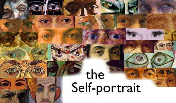 The Self-portrait